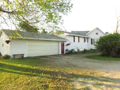 Single Family Home Active-Offer No Bump: 7237 Old 141