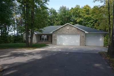Greenville Single Family Home Active-Offer No Bump: W7596 Velma