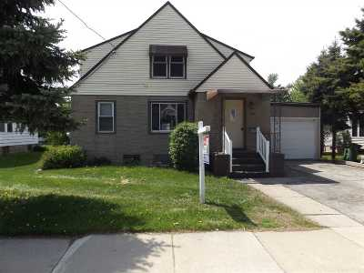 Kimberly Single Family Home Active-Offer No Bump: 224 S Washington