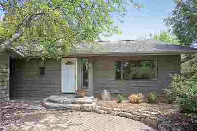 Combined Locks Single Family Home Active-Offer No Bump: 405 Buchanan