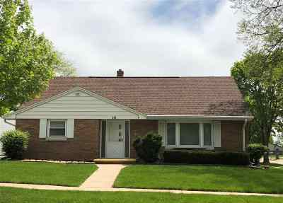 Kimberly Single Family Home Active-Offer No Bump: 351 S Joseph