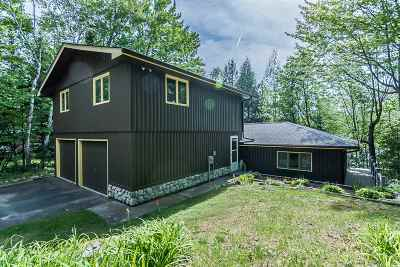 Lakewood Single Family Home Active-No Offer: 14391 Cottontail