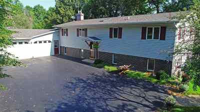 Waupaca Single Family Home Active-Offer No Bump-Show: 711 Evans