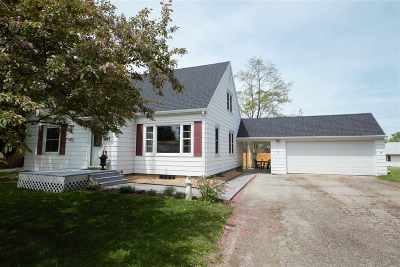 Sherwood Single Family Home Active-Offer No Bump: W428 Stumpf