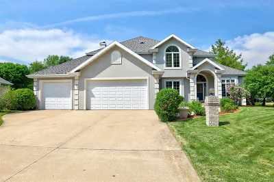 Neenah Single Family Home Active-Offer No Bump: 1610 Gershwin