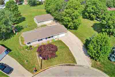Wrightstown Single Family Home Active-Offer No Bump: 300 Janet