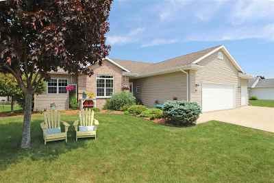 Kaukauna Single Family Home Active-Offer No Bump: 810 W Ann