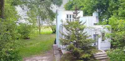 Green Bay Single Family Home Active-No Offer: 1751 East Shore