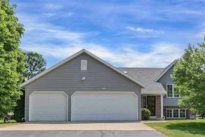 Greenville Single Family Home Active-Offer No Bump: N1492 Wildwood