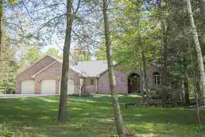 Howard, Suamico Single Family Home Active-Offer No Bump: 1867 Pinewood