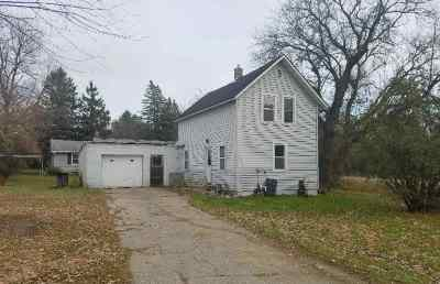 Gillett Single Family Home Active-No Offer: 6112 Hwy 32