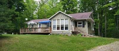 Mountain Single Family Home Active-Offer No Bump: 15495 Novack