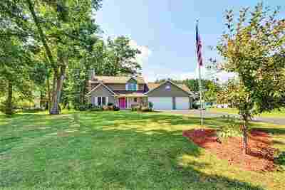Howard, Suamico Single Family Home Active-Offer No Bump: 3161 Lakeview