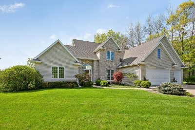 Howard, Suamico Single Family Home Active-No Offer: 3669 Ives