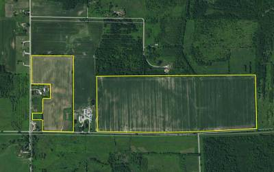 Oconto County Residential Lots & Land Active-No Offer: Lot 2 Sampson