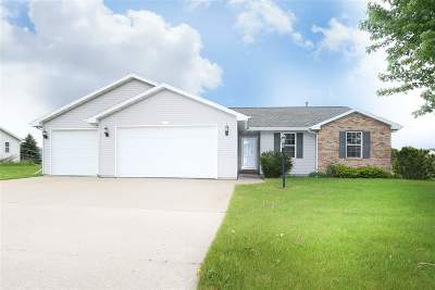Greenville Single Family Home Active-Offer No Bump: W7056 Buttercup