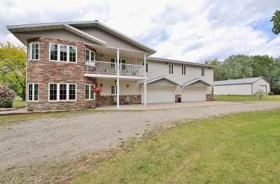 Marinette County Single Family Home Active-No Offer: N1191 Hwy Y