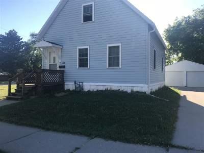 Green Bay Single Family Home Active-Offer No Bump: 530 15th