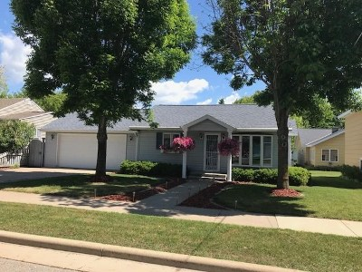 Marinette Single Family Home Active-Offer No Bump: 2808 Minnesota