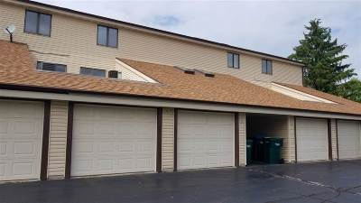 Appleton Condo/Townhouse Active-Offer No Bump: 2470 W Glendale #C