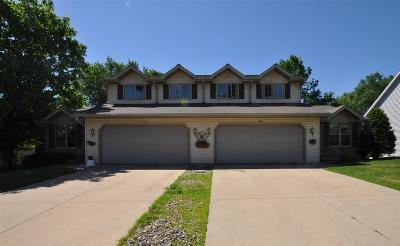 Brown County Multi Family Home Active-Offer No Bump: 899 Estes