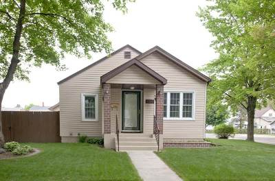 Marinette Single Family Home Active-Offer No Bump: 1500 Parnell