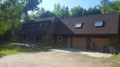 Luxemburg Single Family Home Active-No Offer: E2223 Hillside