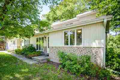 Neenah Multi Family Home Active-No Offer: 937 Bonheur