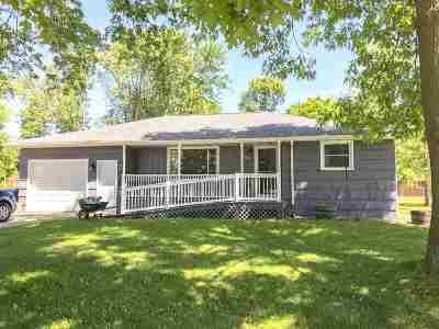 Pulaski Single Family Home Active-Offer No Bump: 235 W Cedar
