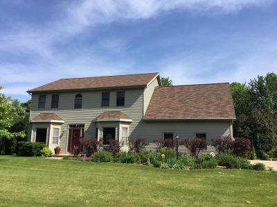 Neenah Single Family Home Active-No Offer: 444 Maple