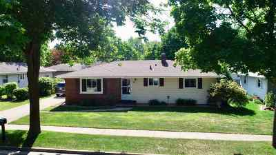 Combined Locks Single Family Home Active-Offer No Bump: 530 Jeffrey