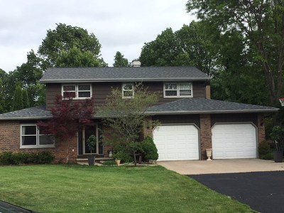 Oneida Single Family Home Active-Offer No Bump: 4216 Stratford