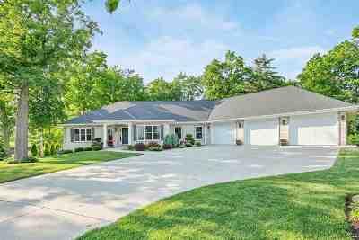 Green Bay Single Family Home Active-Offer No Bump: 430 Terrace Lake