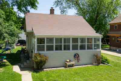 Kimberly Single Family Home Active-Offer No Bump: 141 N James