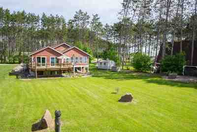 Gresham Single Family Home Active-No Offer: 121 Lake