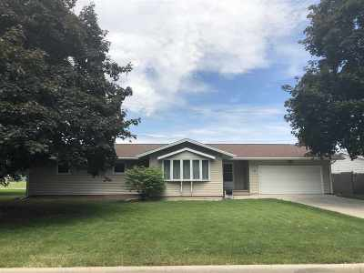 Neenah Single Family Home Active-Offer No Bump: 185 Plummer