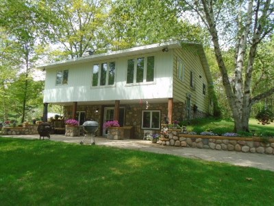Coleman Single Family Home Active-No Offer: 10311 Kapalin