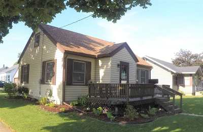 Kimberly Single Family Home Active-Offer No Bump: 104 E 2nd