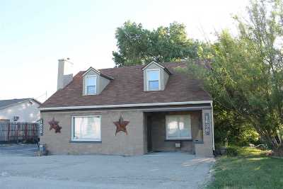 Howard, Suamico Single Family Home Active-No Offer: 1636 Velp