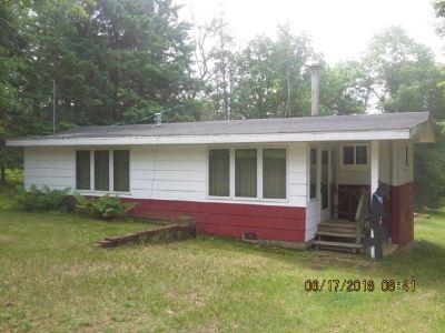 Crivitz Single Family Home Active-No Offer: W12931 Thunder Mountain