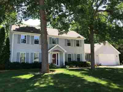 Pulaski Single Family Home Active-Offer No Bump: 316 E Glenbrook