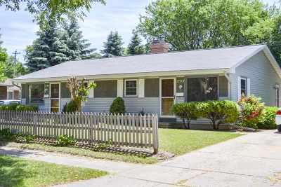 Green Bay Multi Family Home Active-Offer No Bump: 1782 Edison