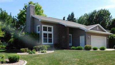 Kaukauna Single Family Home Active-Offer No Bump: 601 Buchanan