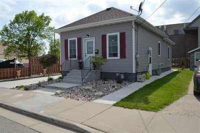 Appleton Single Family Home Active-Offer No Bump: 401 N Clark