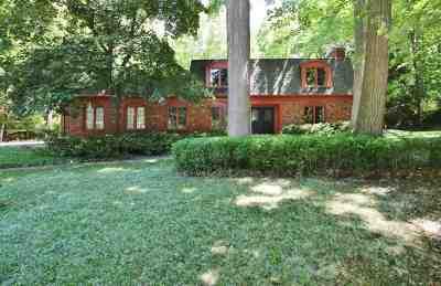 Green Bay Single Family Home Active-Offer No Bump: 2432 Pinehurst