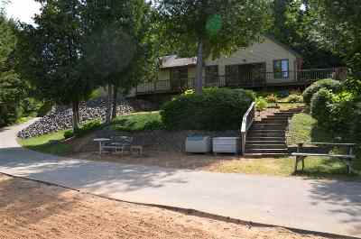Coleman Single Family Home Active-No Offer: 10281 Hwy G