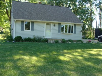 Appleton Single Family Home Active-Offer No Bump: 2015 N Rexford