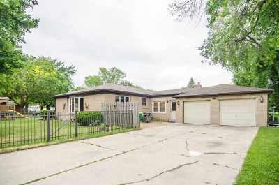 Green Bay Single Family Home Active-Offer No Bump: 1626 Lilac