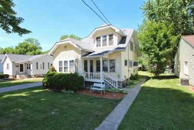 Green Bay Single Family Home Active-Offer No Bump: 1176 Elmore