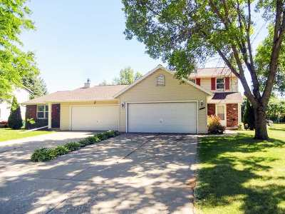 Brown County Multi Family Home Active-Offer No Bump: 3057 Wedge